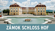 tours with a certified imperial palace Schloss Hof guide in Austria in English German Italian and Swedish